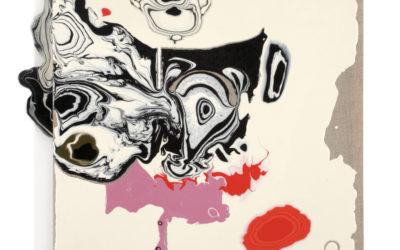 "Lisa Jobe's ""Fahrenheit 451"" at Gallery Blink, Lexington, MA"